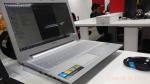 Una laptop nueva
